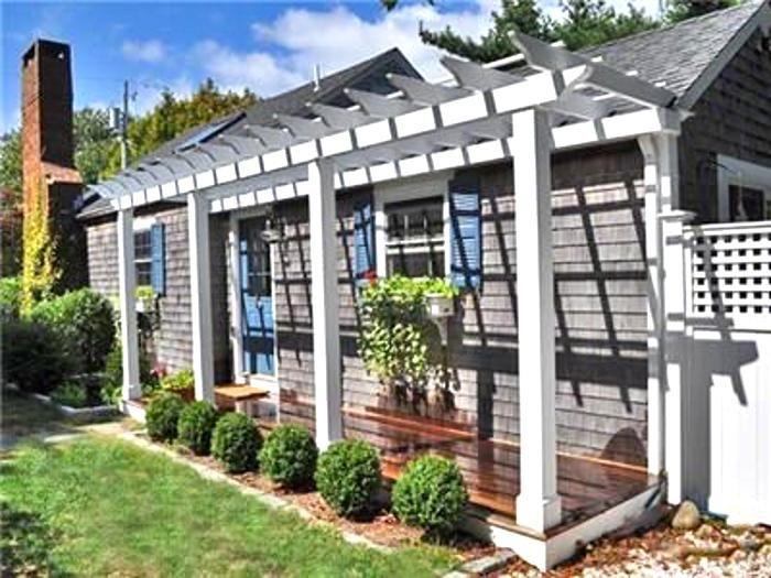 Photo of Pergola Plans: Complete Plans To Build A Garden Pergola