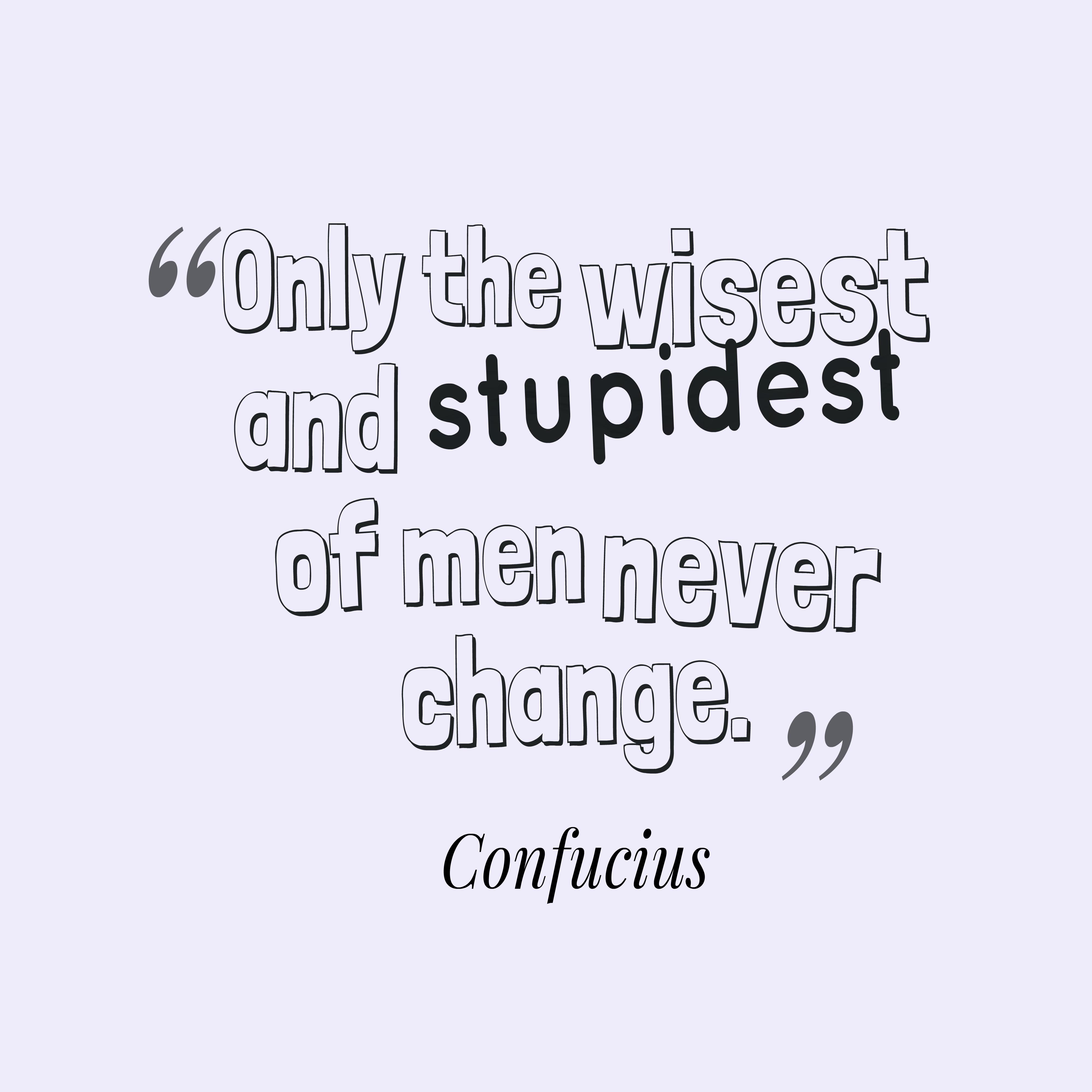 Famous Confucius Quotes. QuotesGram