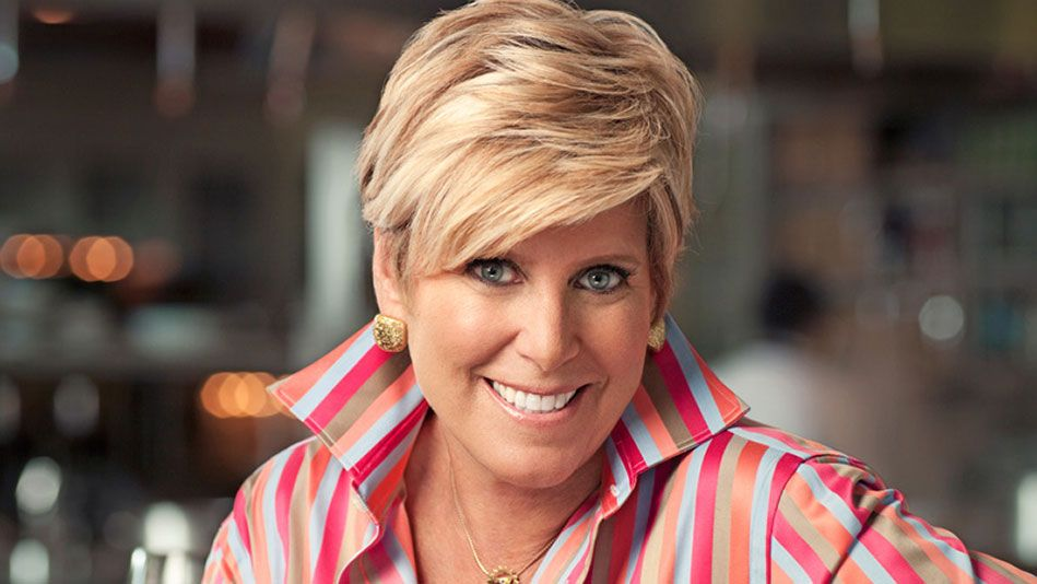 Suze Orman What Money Has Taught Me About Personal Power Money Suze Orman Money Quotes