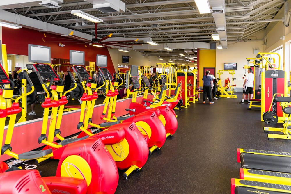 Free Guest Pass To Retro Fitness Claim Here Https Www Freebies2you Com 2019 01 Free Guest Pass To Retro Fitnes Retro Fitness Staten Island New York Retro