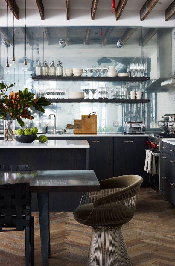 71 Exciting Kitchen Backsplash Trends to Inspire You Kitchen