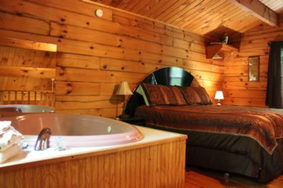1 Bedroom Cabin Rental in Helen, GA and surrounding areas ...