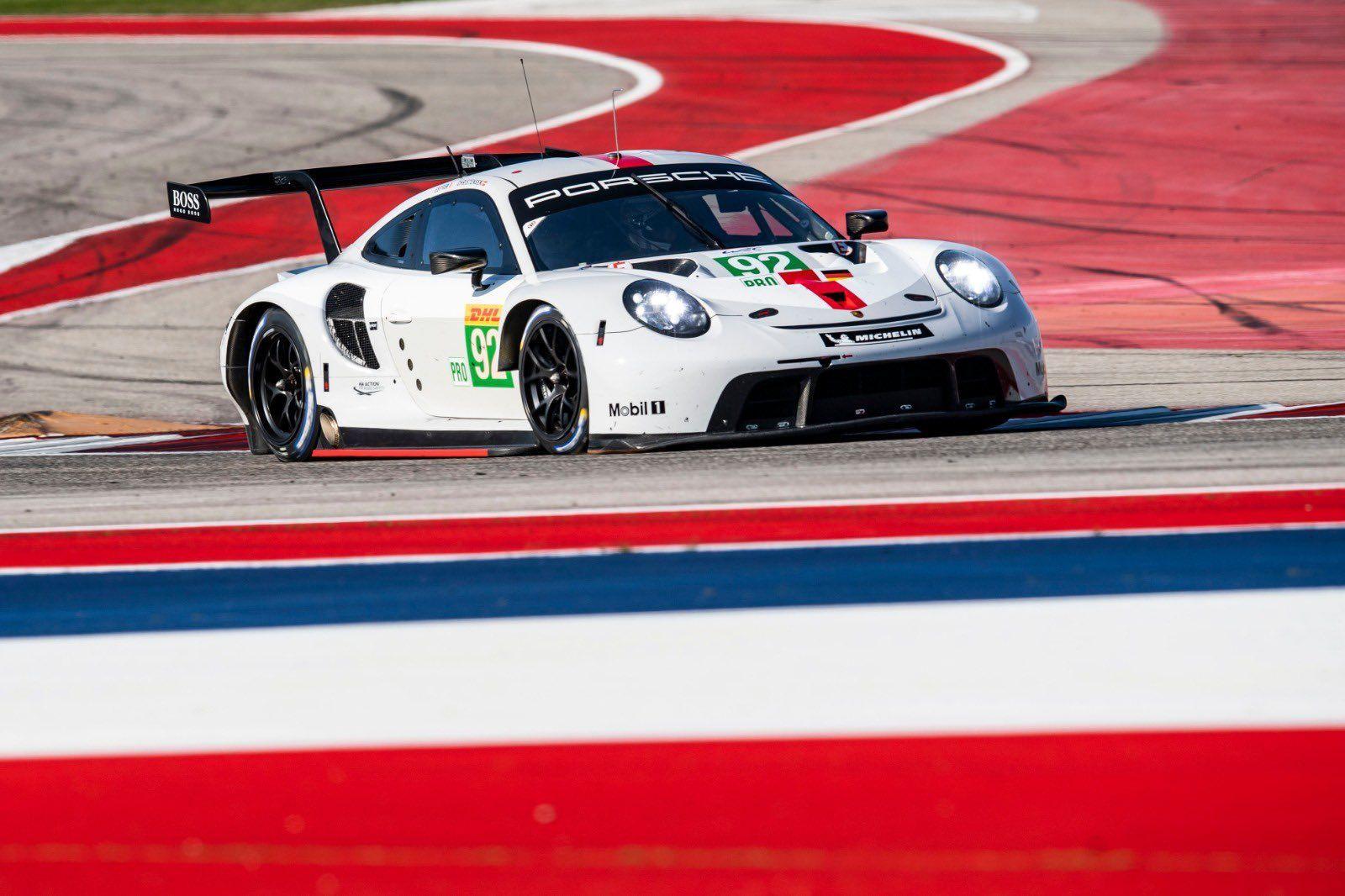 Porsche Motorsport On Twitter Motorsport Porsche Motorsport Porsche
