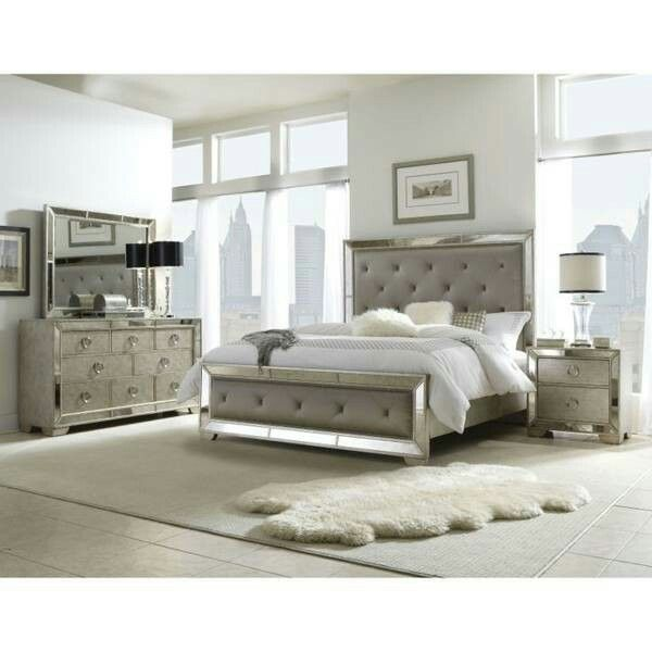 Pin By Nata On Tufted Bedroom Sets