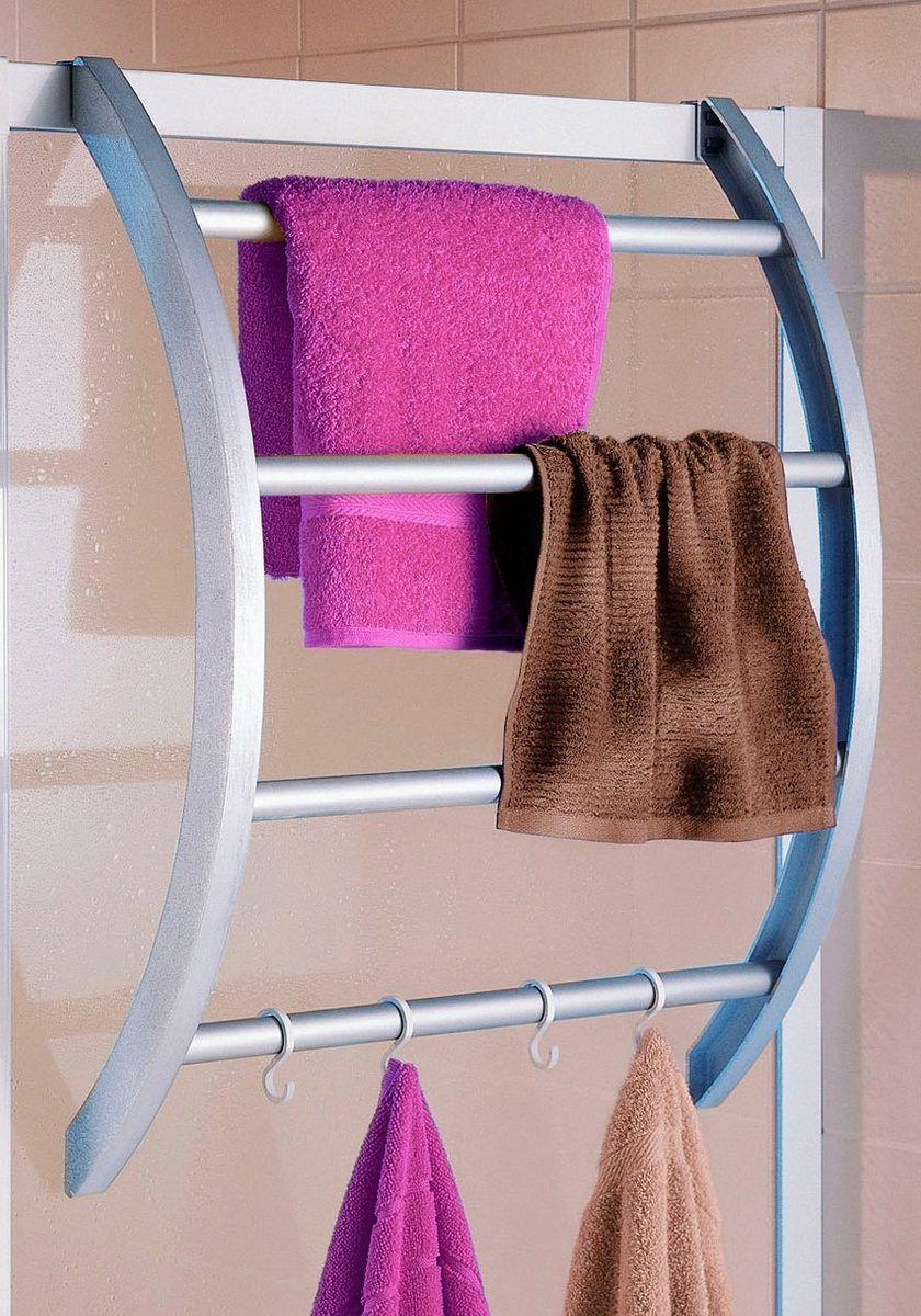 Handtuchhalter Perfect Fur 29 99 Handtuchhalter In Gewolbter