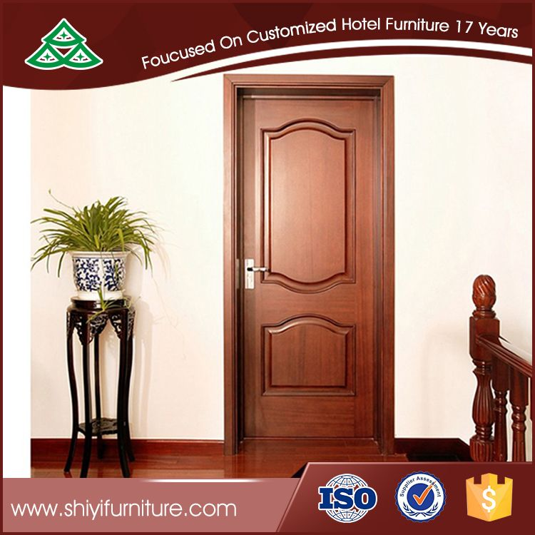Superior House Door Wood Room Kerala Door/gate Designs Solid Teak Wood Door Price