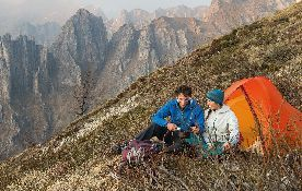 Is wild camping even permitted in Europe? Which countries ...