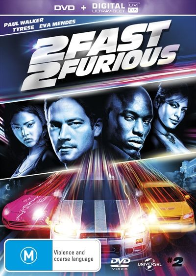 Two Fast Two Furious Stream