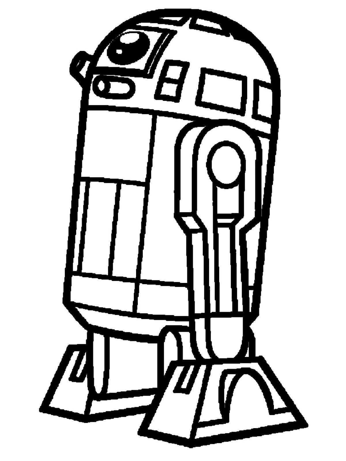 Doodle Craft R2d2 Shirt