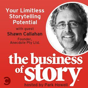Your Limitless Storytelling Potential #digitalmarketing