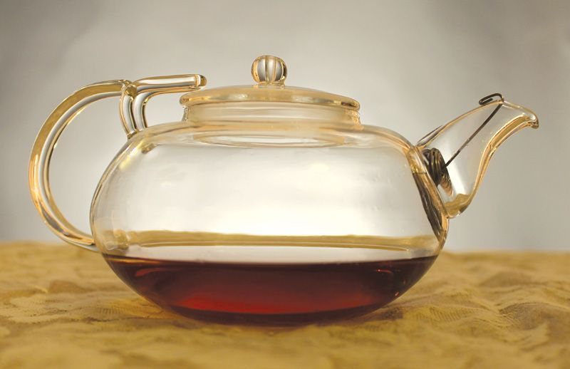 Glass Teapot 12 Oz 28 95 A Perfect Little Teapot For Just One Or Two Cups Of Tea This Attractive 2 Cup 12 Oz Tea Pots Glass Teapot Heat Resistant Glass