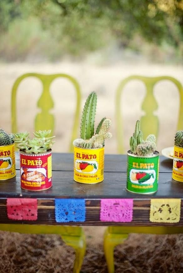 45 charming inexpensive country tin can wedding ideas mexicans 45 charming inexpensive country tin can wedding ideas junglespirit Images