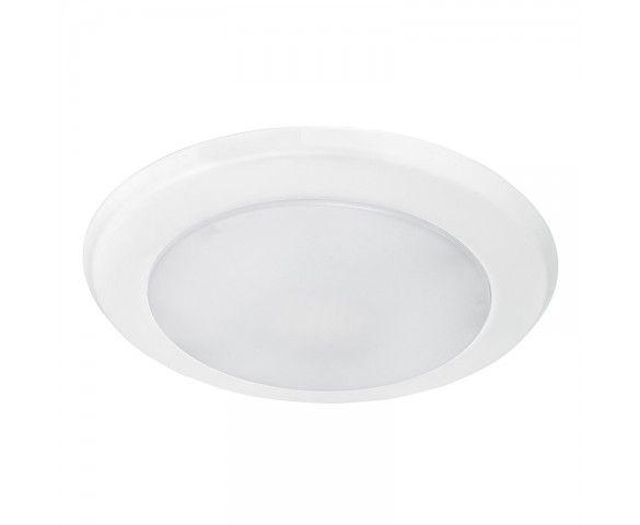 7 Led Downlight Flush Mount Ceiling Light Retrofit Led Recessed Lighting Kit In 2020 Flush Mount Ceiling Lights Led Recessed Lighting Bathroom Recessed Lighting