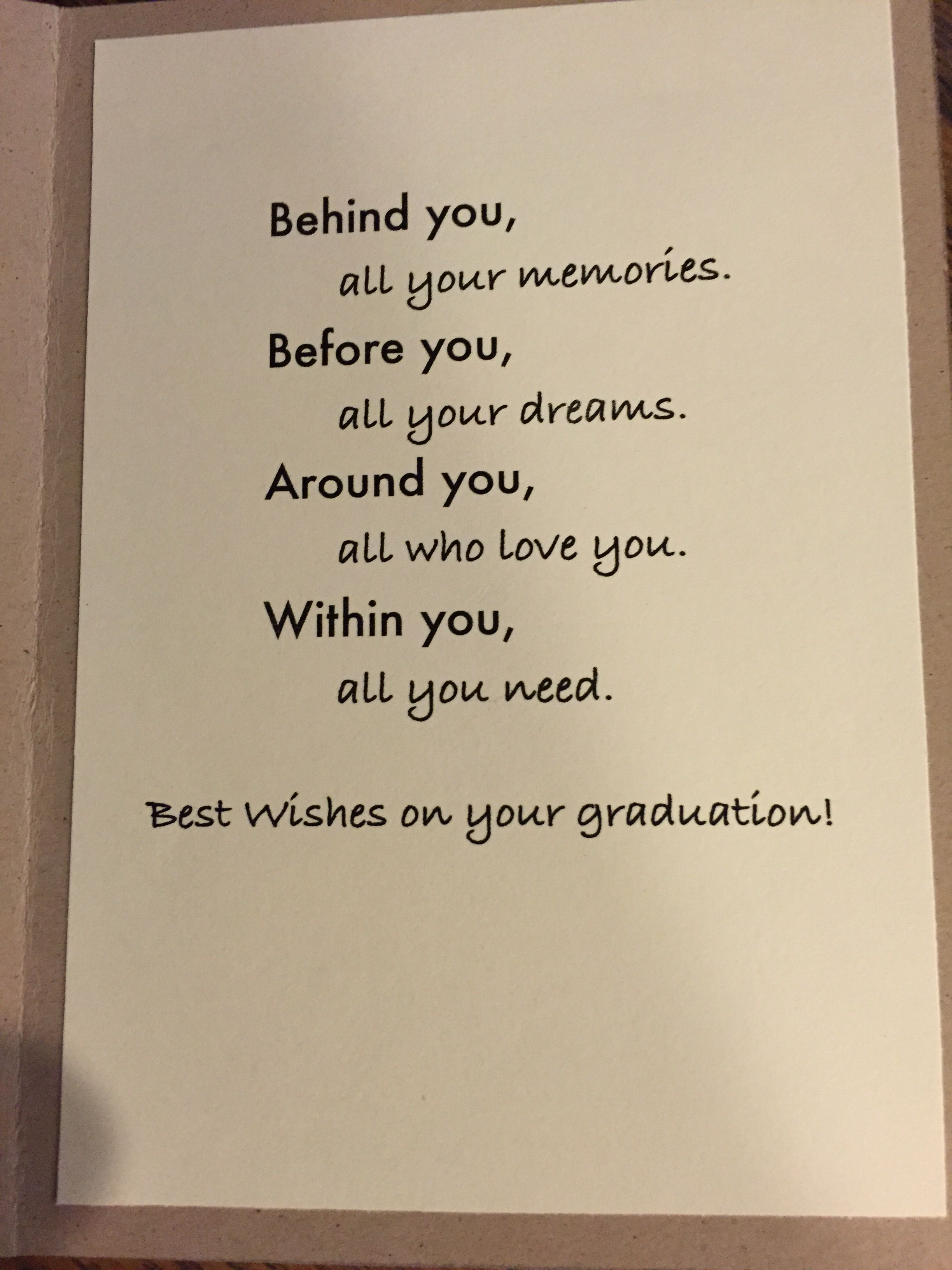 Found on Bing from www.pinterest.ca | Graduation cards ...