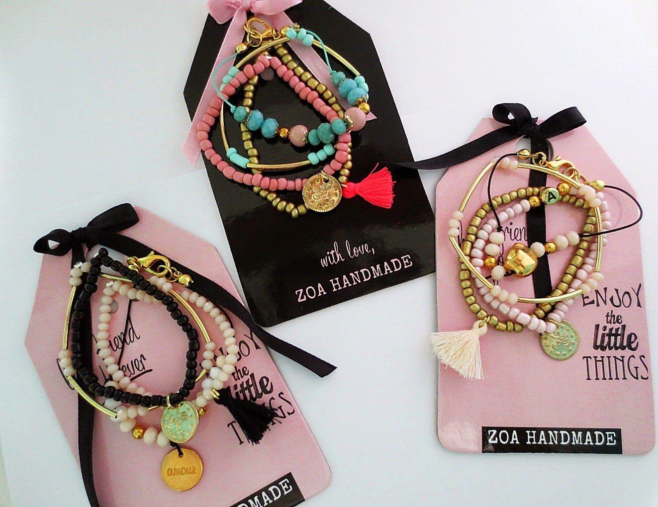 New stacks comming soon! Bracelets