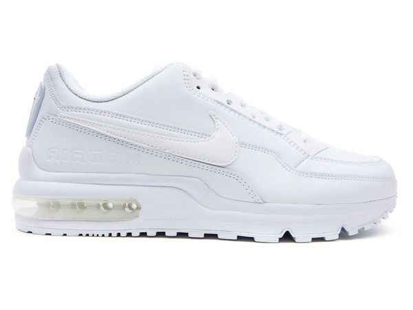 040e3321e301 Nike Air Max LTD 3 in White  nike  airmax  fashion  sneakers  ltd ...