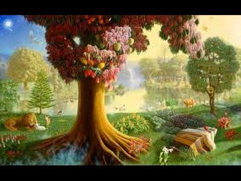 Wo War Der Garten Eden