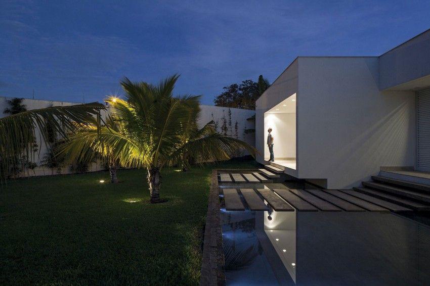 Casa TB by Aguirre Arquitetura (10)