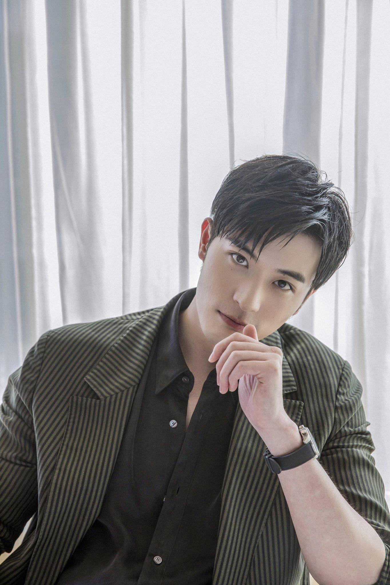 Foolish Asian Drama Life : Xu Kai Cheng