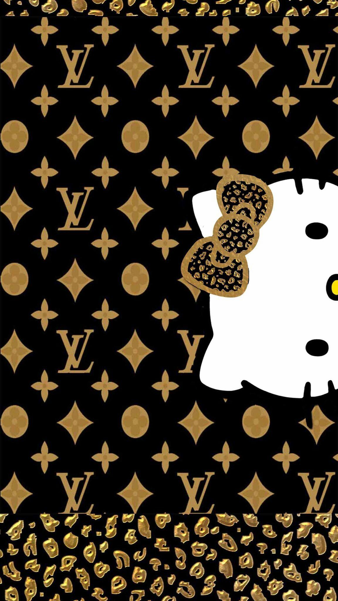 iPhone Wall HK tjn Hello kitty wallpaper, Kitty