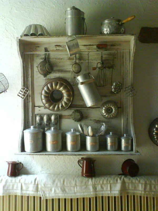 cuisineUstensile cuisine objetsÉtagère murale Deco et zMVGpqSU