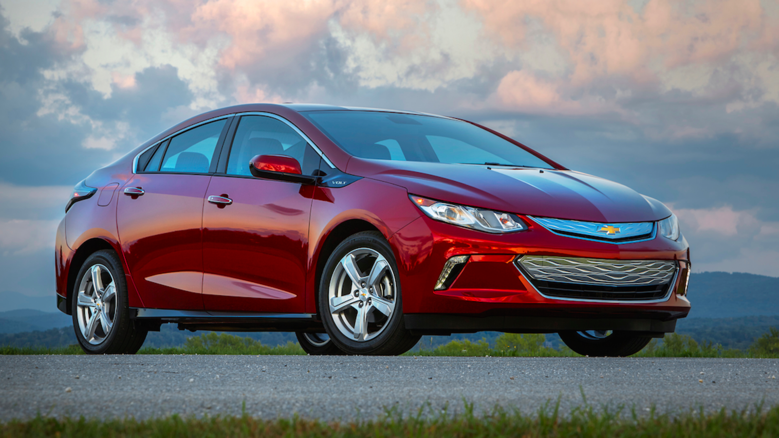 Dead Chevrolet Volt Updated Chevrolet Volt Chevrolet Best