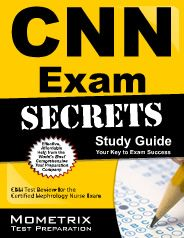 Our CNN Exam Secrets study guides help test takers prepare