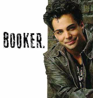 Booker Serie