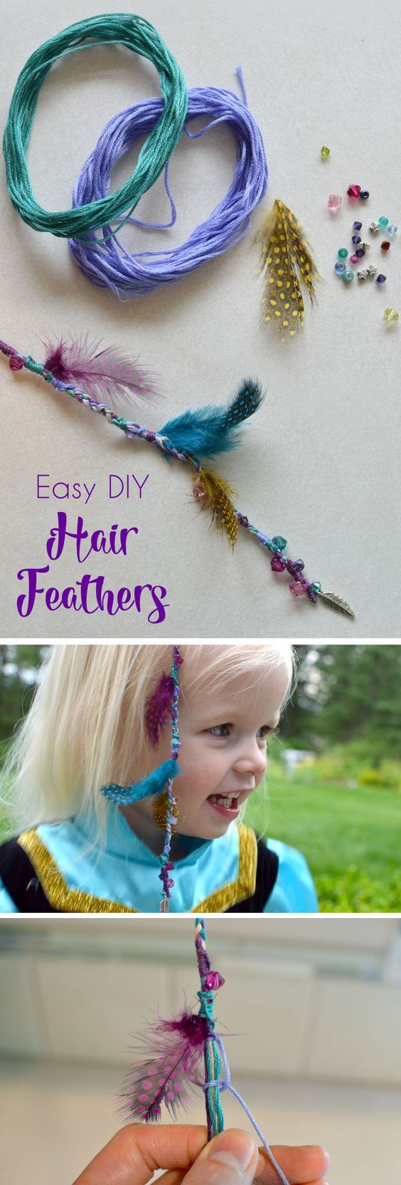 Feather Hair Accessories Essential Oil Skincare Pinterest