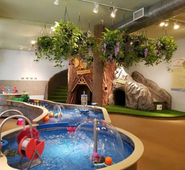 Our Favorite Spots to Play Indoors in NYC | Playground, Indoor play ...