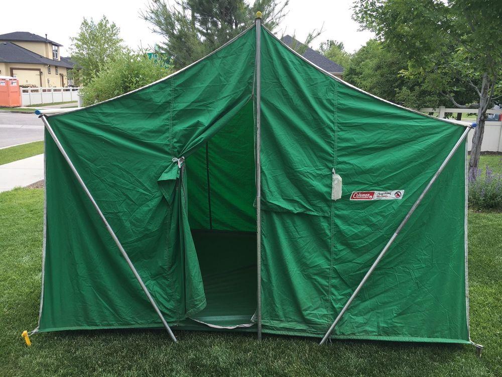 Colorado Canvas Tent Amp 10x12x5 Colorado Tent Canvas Wall