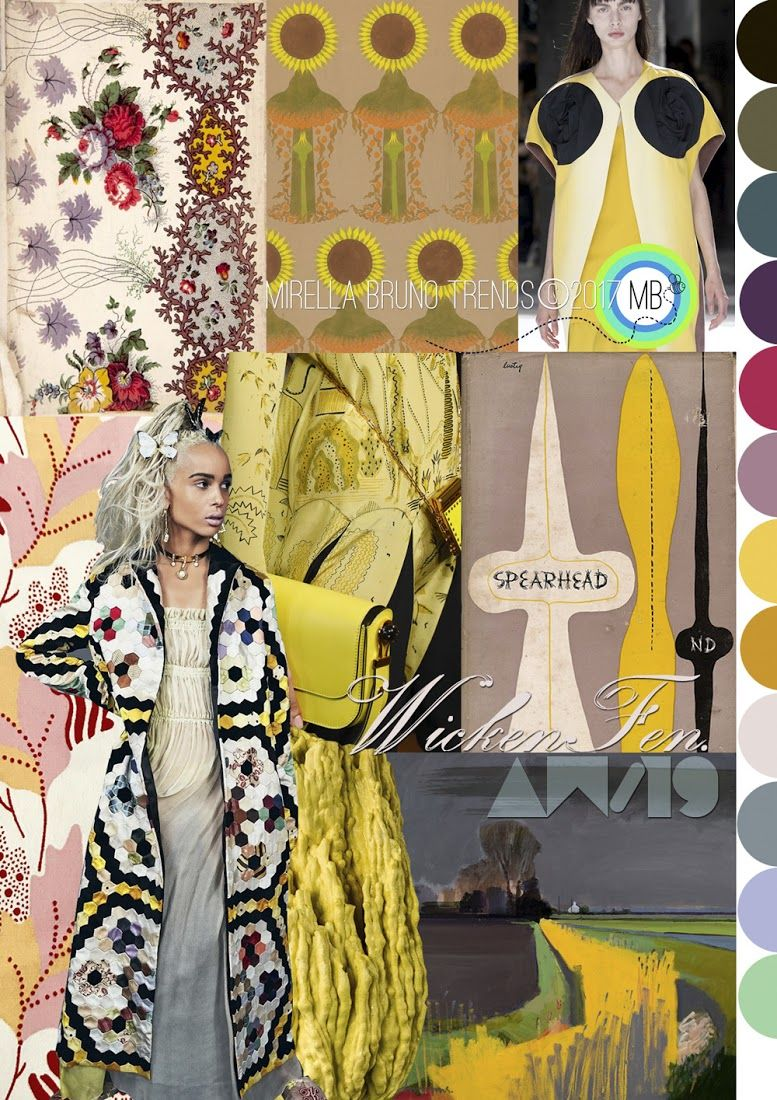 TREND | FALL / WINTER 2019 | Fashion, Fashion 2018 trends ...
