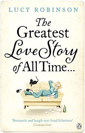 EPub The Greatest Love Story of All Time