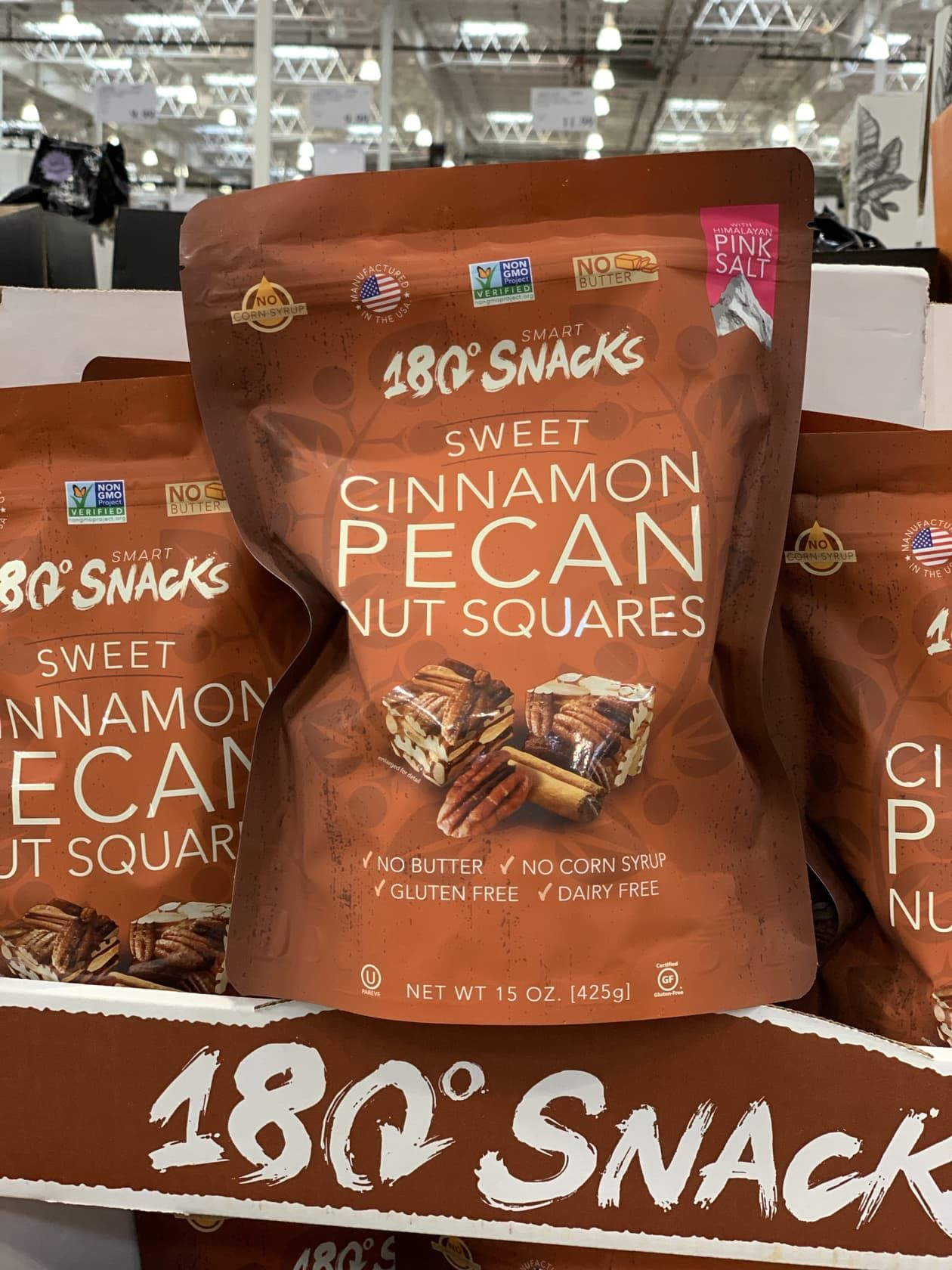 The Best New Groceries At Costco According To A Nutritionist In
