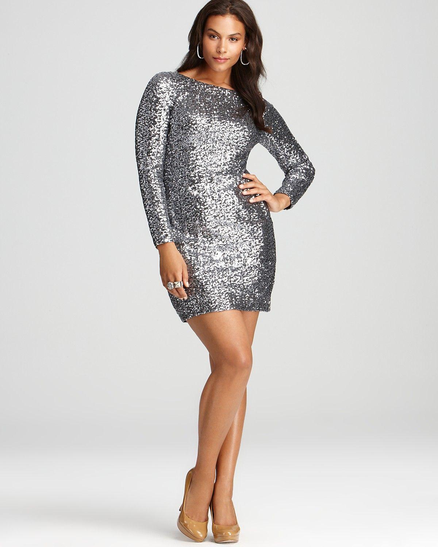 1000  images about Sequin!! on Pinterest - Plus size dresses ...