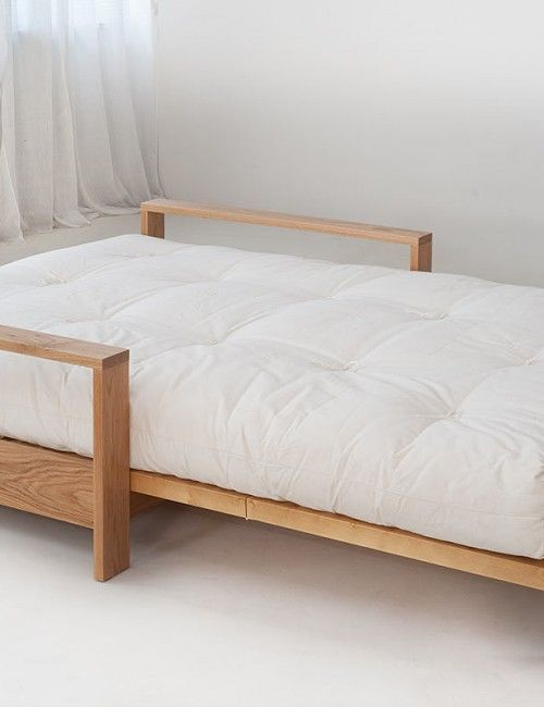 Small Double Futon Bed