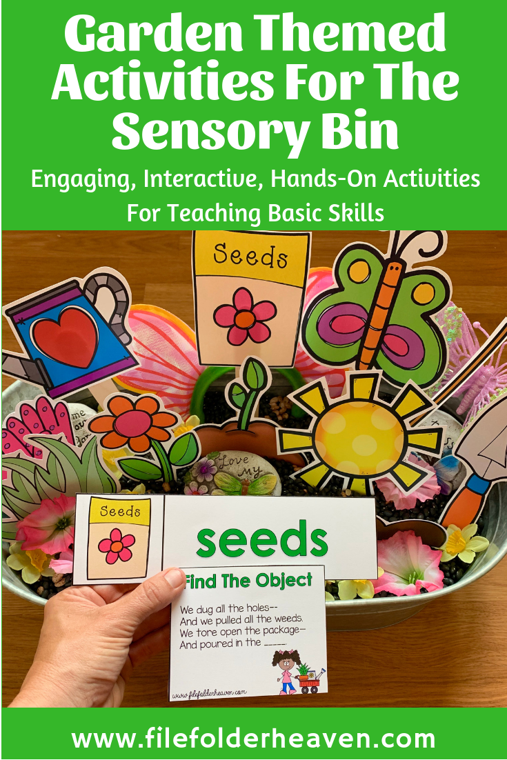 """""""Hey Riddle Riddle"""" Sensory Bin Riddles are going to be so"""