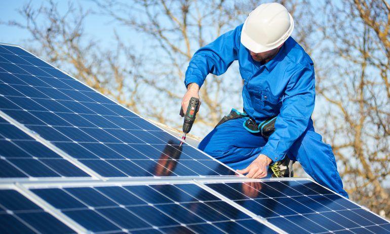Free Solar Installation Quote In 2020 Solar Solar Installation Green Business Ideas