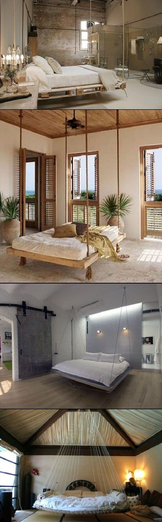 Inspiring Enhance Your Dream With Our 50 Amazing Floating Bed Frame Design  Ideas Https:/