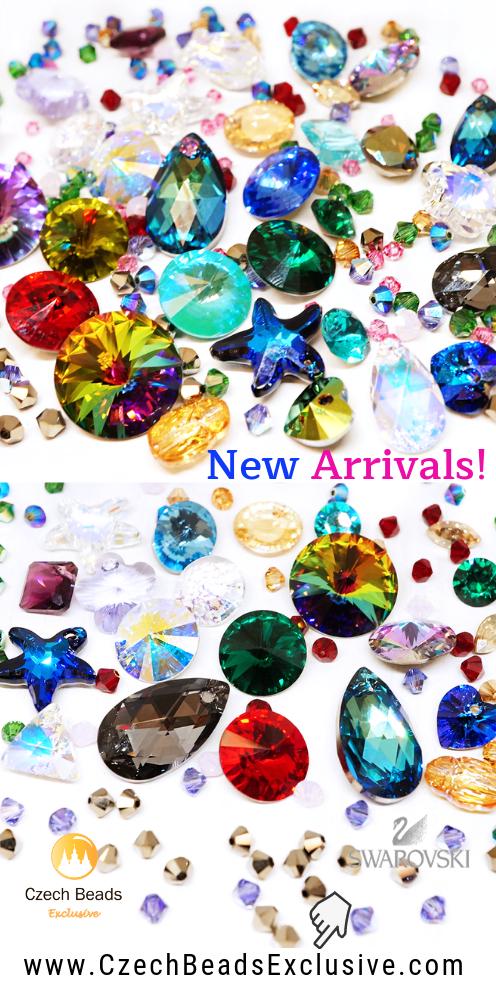 144 pcs Hair Diamonds Extension Gems Crystal Strands