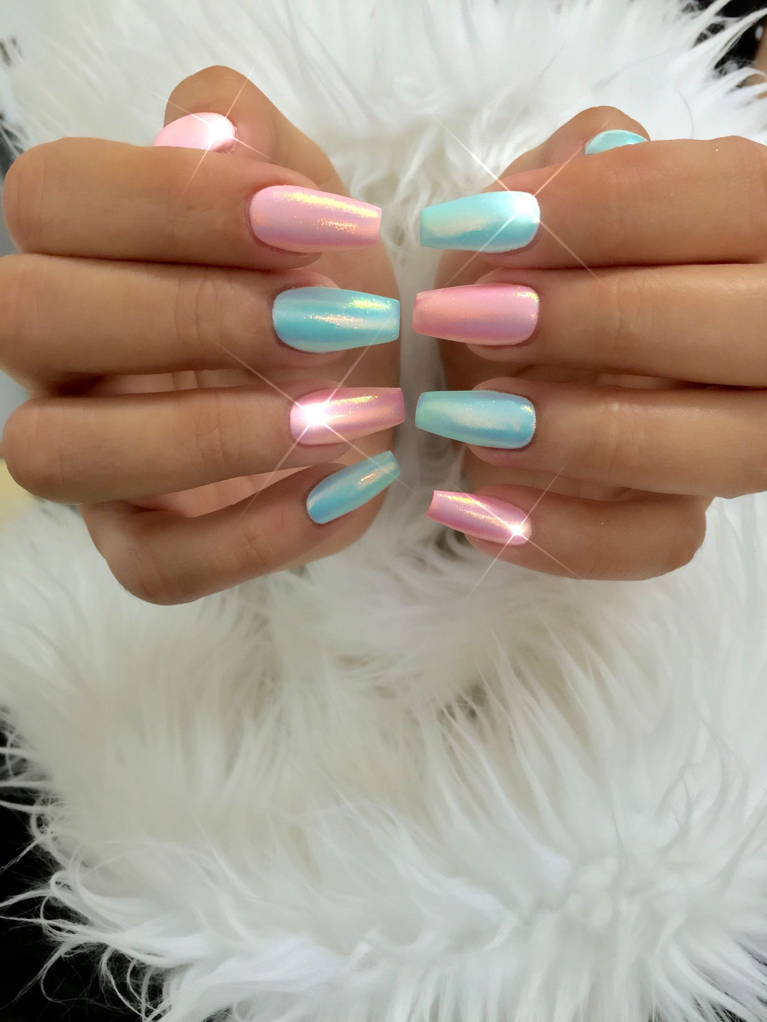 10 Of The Best Nail Art Instagrammers | Diseños de uñas, Arte de ...