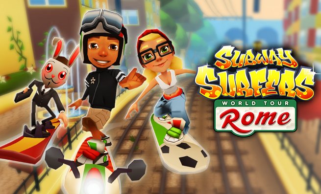 subway surfers unlimited coins and keys apk kickass