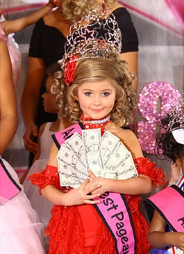 17 Best images about toddlers and tiaras on Pinterest