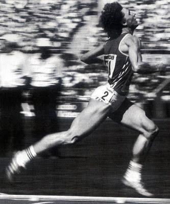Atletismo Y Algo Mas Recuerdos Ano 2010 Atletismo 7441 Marita Koch Atletismo Atleta Mundial De