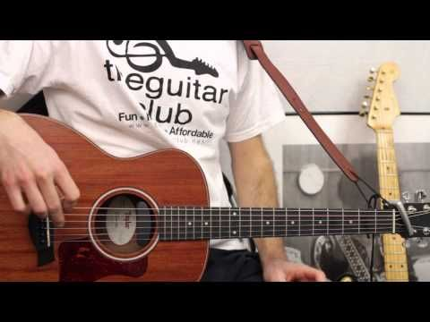 Easy I Love Rock N Roll Joan Jett Guitar Lesson Free Tab Youtube Acoustic Guitar Lessons Guitar Lessons Acoustic Song