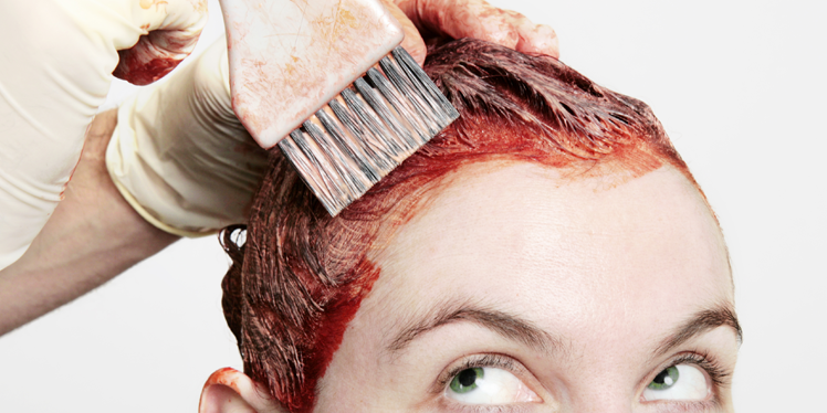 Shocking Facts About Redheads In 2020 Hair Dye Removal Dyed Hair Remove Permanent Hair Dye