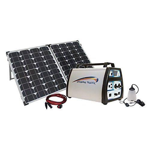 Amazon Com Goal Zero Guide 10 Plus Solar Recharging Kit With Nomad 7 Solar Panel Garden Outdoor Solar Panels Solar Outdoor Gardens