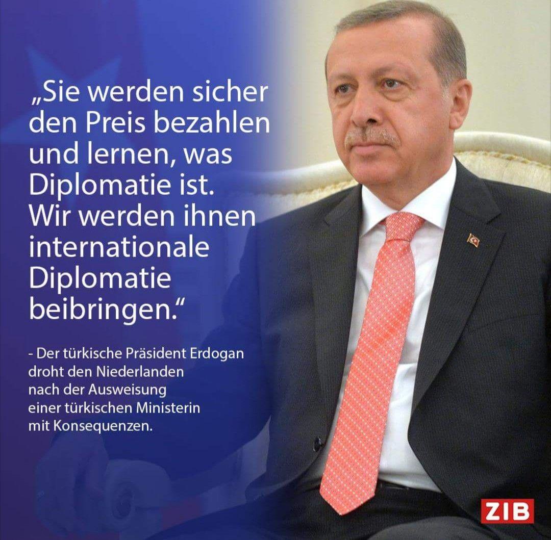 Was Sind Türken