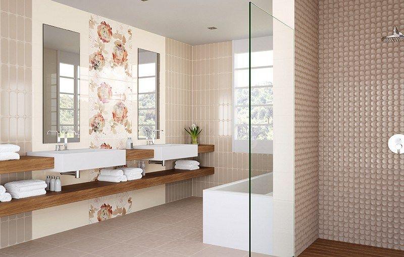 Rigips Badezimmer ~ Znalezione obrazy dla zapytania nowoczesne łazienki w mieszkaniu