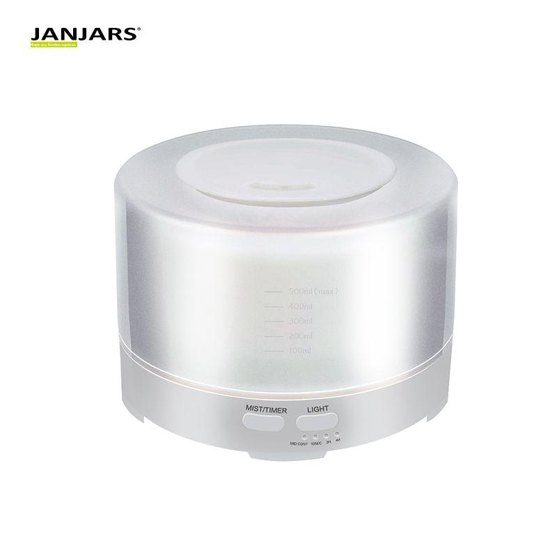 500ml ultrasonic diffuser essential oil air freshener